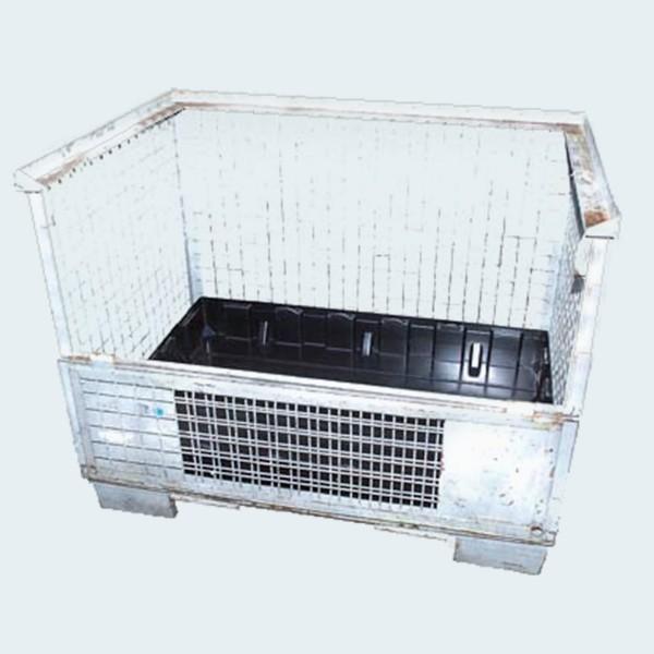 Gitterbox-Einsatzwannen